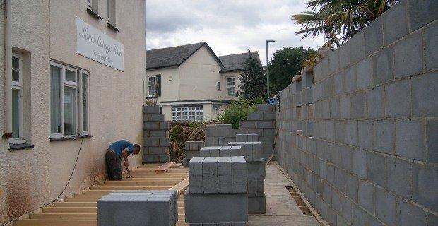 Builder Torquay