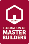 FMB Registered Torquay Builder